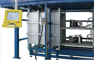 Galileo TP Process Equipment S.r.l. (2012 - 2017)